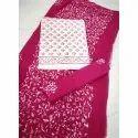 Ladies Cotton Salwar Suit