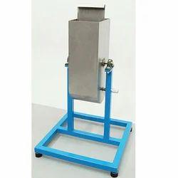 U-Shape Box Apparatus