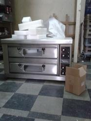 Pizza Oven Double Deck (Luxury)