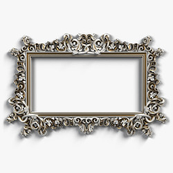 Custom Designed Frame