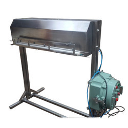 Flameproof Pneumatically Operated Bag Sealing Machine