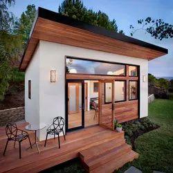 Prefabricated GI Guest House