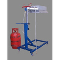 Single Burner LPG Heater