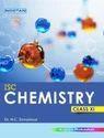 Isc Chemistry -xi Isc003