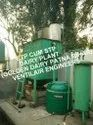 Effluent Treatment Plant For Plywood Industry