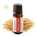 Sesame Seed Oil - Cold Pressed