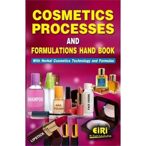 Cosmetics Products Project Reports And Books - Toiletry