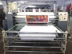 Sublimation Paper Printing Machine