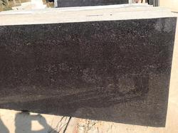 Leather Brown Granite Slab