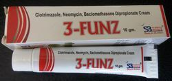 Beclomethasone Dipropionate Clotrimazole And Neomycin Cream