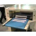 Sticker Fusing Machine