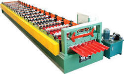 Roll Forming Machine 22 Stations