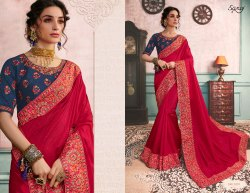 Party Designer Stylish Ladies Sarees