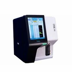 H360 Hematology Analyzer