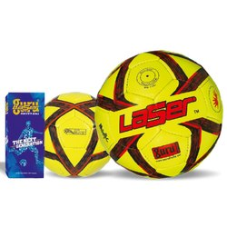 Laser Magic Soccer Ball