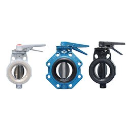Audco (L&T) Butterfly Valve