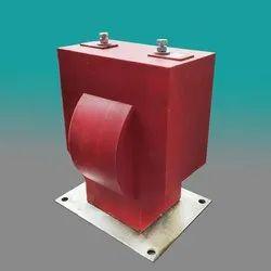 11KV Indoor Epoxy Cast Current Transformer