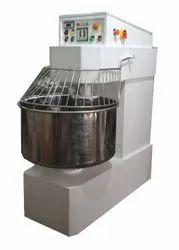 50 Kg Spiral Bakery Mixer