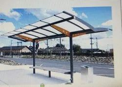 Bus Stop Polycarbonate Sheets