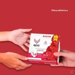 Wings Sanitary Napkin