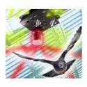 Super QuadBlaster QB-4 Ultrasonic Bird Repellent