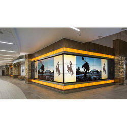 Promotional LED Video Wall