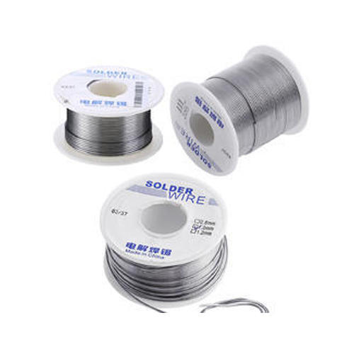 63/37 Solder Wires