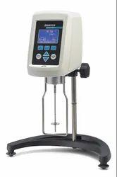 Brookfield Dv1m  Viscometer with Temperature Probe