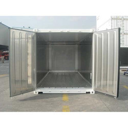 Container Cold Rooms On Hire