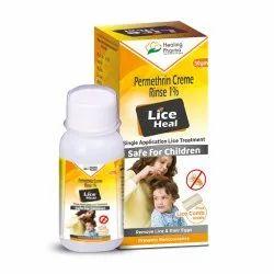 Lice Heal - Permethrin Cream Rinse 1%