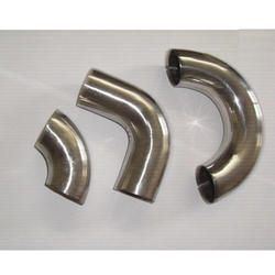 Stainless Steel Stub Bends