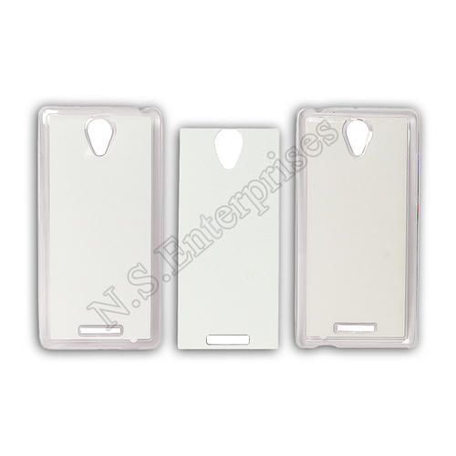 Plastic 2D Redmi Note Prime Mobile Cover
