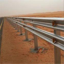 Highway Crash Barriers
