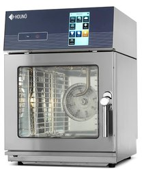 Combi Oven HOUNO by Celfrost