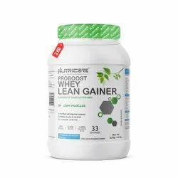 Whey Lean Gainer American Ice-Cream 2.27 Kg