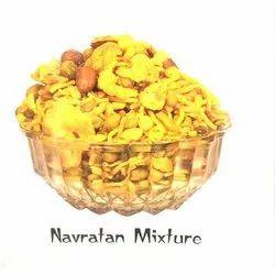 Bikaner Navratan Mixture Namkeen, Packaging Size: 18 Gm, Packaging Type: Packet