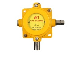 Ezsense Battery Powered Flammable Gas Detector - Solas Marine