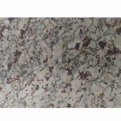 Classic White Granite Slabs