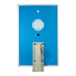 9 Watt Integrated Solar LED Street Light