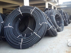 HDPE Irrigation Coil Pipe