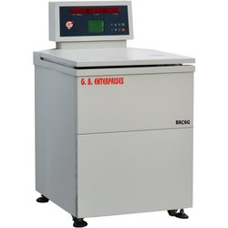 Blood Refrigerated Centrifuge