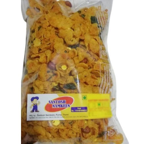 Makai Chiwda Namkeen, Packaging Size: 1 Kg, Salty