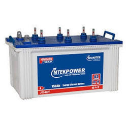 Microtek Inverter Batteries, Warranty: 1 Year