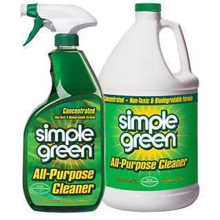 Liquid Simple Green Cleaning Agent, 1 Gallon 5 Gallon ,Packaging Type: Drum