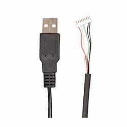 Fingerprint Scanner Black Replacment Of Finger Print Scanner USB OTG Cable