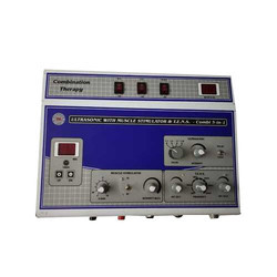 3 in 1 Combination Therapy Machine