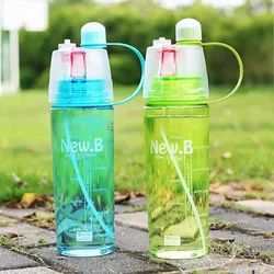 Water Sprayer Bottle