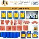 Cement Tile Hardener