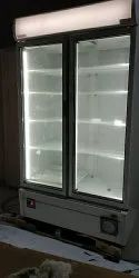 Commercial Visi Cooler And Pharmacy Refrigerator