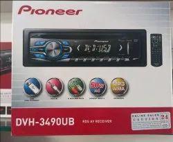 Pioneer Car Music System
